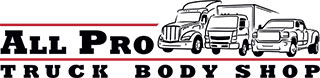 All Pro Truck Body Shop