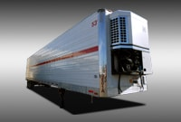 Trailer Painting, All Pro Truck Body Shop