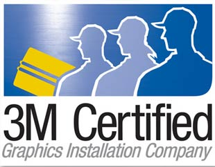 All Pro Truck Body Shop is 3M Certified
