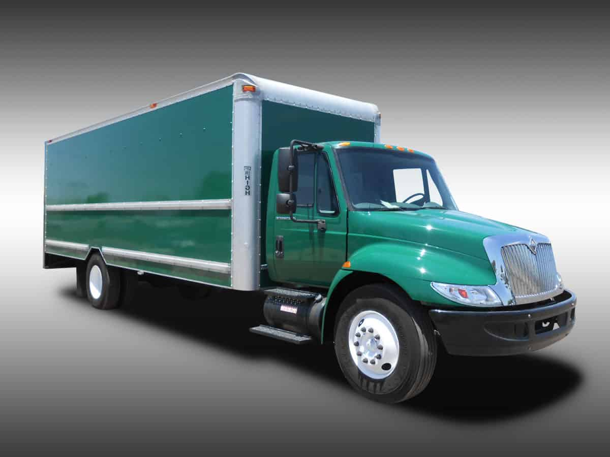 how to estimate a fleet truck paint job autos post