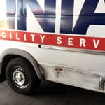 Cintas Panel Van Body Repair