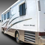 Recreational Vehicle Painting, and Decal