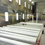 Paint Booth, Equipment Painting