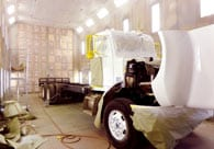 Truck Painting