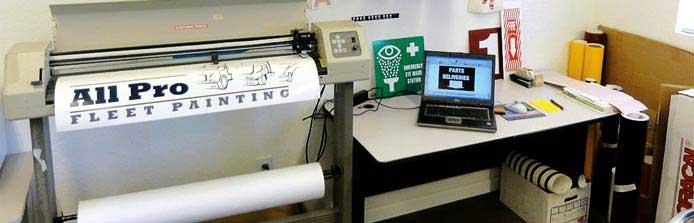Vinyl Production Station