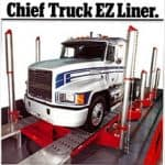 Chief Truck EZ-Liner
