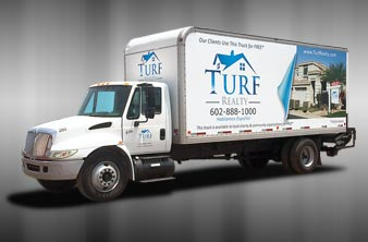 fleet wraps vehicle wrap
