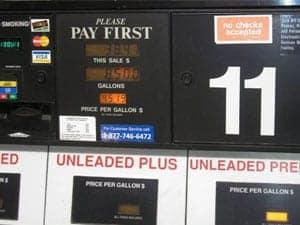 Diesel Fuel Pumps