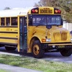 School Bus: Accidents and Repair