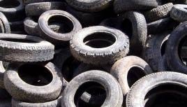 check Proper Tire Inflation for truck safety