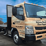 Fleet Vehicle Wrap Revolution